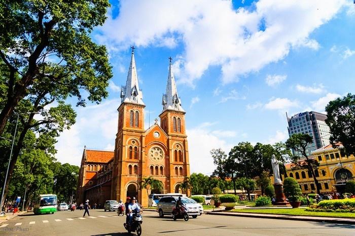TOUR THAM QUAN THÀNH PHỐ HỒ CHÍ MINH